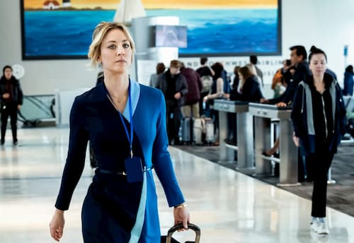 flight attendant hbo series featured image